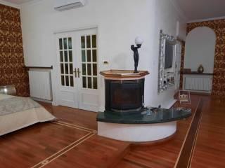 Foto - Villa bifamiliare, ottimo stato, 135 mq, Fiano