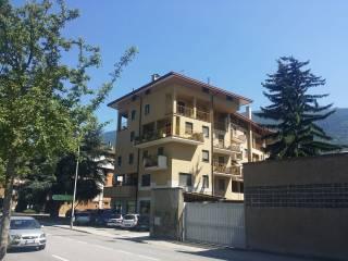 Foto - Trilocale piazzale Giovanni Merizzi 10, Sondrio