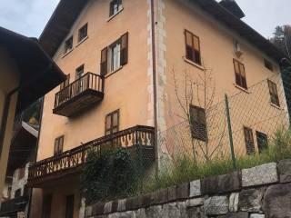 Foto - Terratetto unifamiliare via Roma 38, Centro, Canal San Bovo