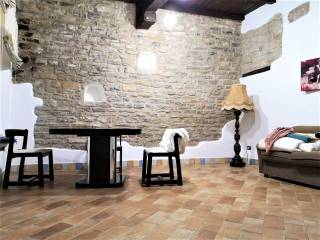 Photo - Single-family detached house via San Niccolò, Centro Storico, Spoleto