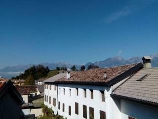 Foto - Terratetto plurifamiliare via Don Riccardo Zannoni 3, Borgo Valbelluna