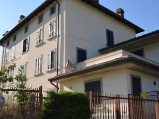 Foto - Appartamento via Nazionale, Luzzana