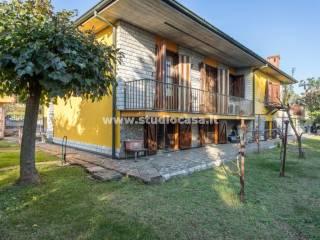 Foto - Villa bifamiliare, buono stato, 234 mq, Lurano