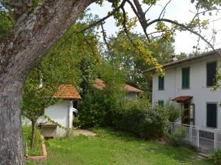 Foto - Terratetto unifamiliare via Traserra, Trasserra, Camugnano
