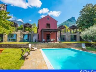 Foto - Villa unifamiliare via Vallina 25, Centro, Maratea