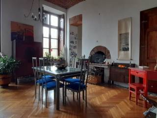 Foto - Appartamento via Saluzzo 8, San Salvario - Baretti, Torino