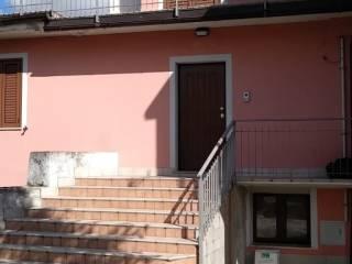 Foto - Terratetto unifamiliare via Muraccione, Lauria