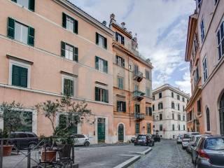 Foto - Trilocale via dei Foraggi 88A, Aventino, Roma