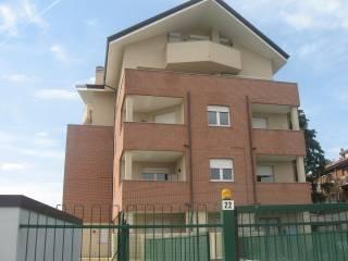 Foto - Bilocale via Giovanni Restelli 24, San Giorgio Su Legnano