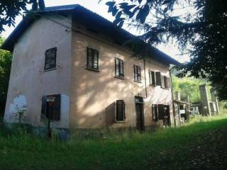 Foto - Terratetto unifamiliare loc  asinaria, Rocchetta Palafea