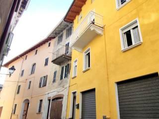 Foto - Terratetto unifamiliare via Giuseppe Mazzini 38, Crevacuore