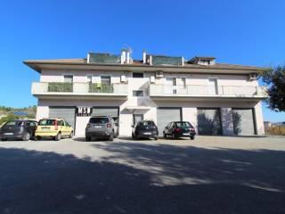 Foto - Trilocale via Cerreto 23, Cerreto, Castel di Lama