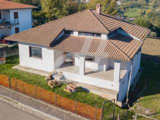 Foto - Villa unifamiliare via dello Sport, Centro, San Nazzaro