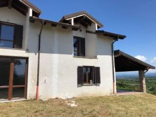 Foto - Villa unifamiliare, buono stato, 170 mq, Madonna Della Villa, Carpeneto