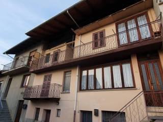 Foto - Villa a schiera via Boffa 40, Centro, Tavigliano