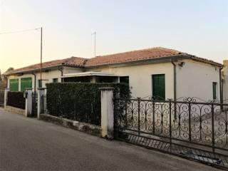 Foto - Terratetto unifamiliare via Padova 75, Centro, Cartura