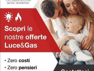 LUCE/GAS
