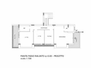 Foto - Appartamento in villa via Marano Pianura 121, Marano di Napoli