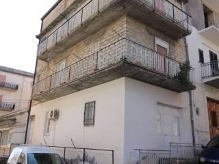 Foto - Terratetto unifamiliare via Napoli 10, Scordia