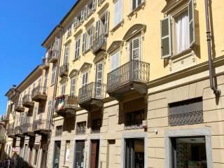 Foto - Attico via Carlo Alberto 5, Centro Storico, Chieri