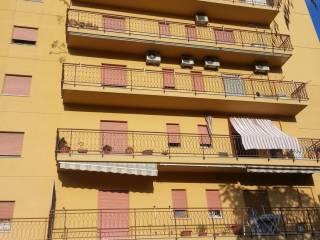 Foto - Quadrilocale largo Siviglia 20, Zisa, Palermo