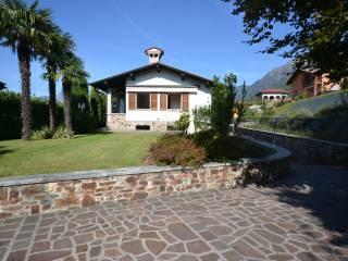 Foto - Villa unifamiliare via Don Enrico Moltrasio, Centro, Menaggio