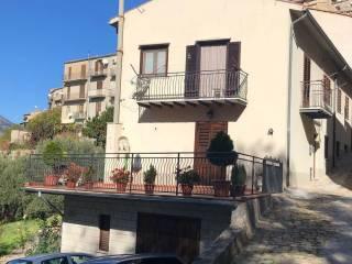 Foto - Terratetto unifamiliare via San Giovanni, Petralia Sottana