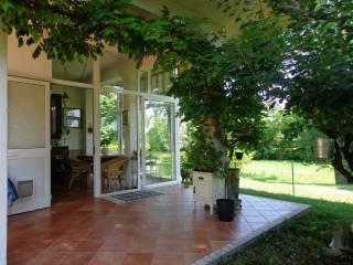 Foto - Villa unifamiliare via Comugne di Sopra, Centro, Azzano Decimo