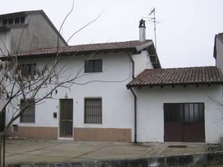 Foto - Terratetto unifamiliare via Giuseppe Mazzini 22, Centro, San Martino del Lago