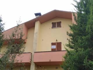 Foto - Quadrilocale Località Piano FrasSan 4, Piano Di Frassineta, Sassoferrato