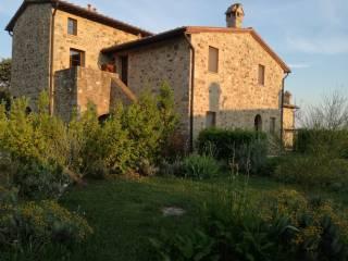 Foto - Casale Strada Provinciale Amiatina, Roccalbegna