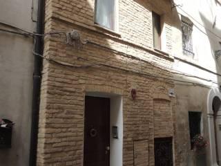 Foto - Terratetto unifamiliare via Boccette, Centro, Sant'Elpidio a Mare