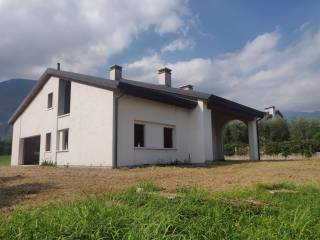 Foto - Villa unifamiliare via Rosales 8, Borso del Grappa