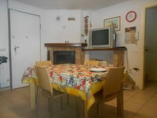Foto - Appartamento ottimo stato, piano terra, Ponte Pio, Monte Roberto