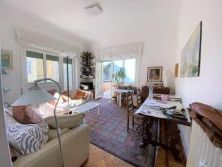 Foto - Appartamento via del Forte di San Giuliano, Albaro, Genova