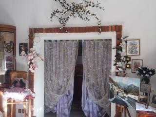Foto - Villa unifamiliare, buono stato, 166 mq, Livemmo, Pertica Alta