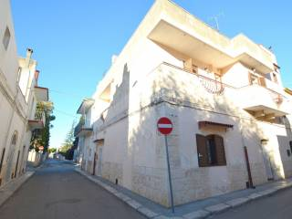 Foto - Terratetto unifamiliare via Pia, Casamassima
