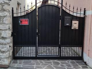 Foto - Quadrilocale via Centrale 6, Parzanica