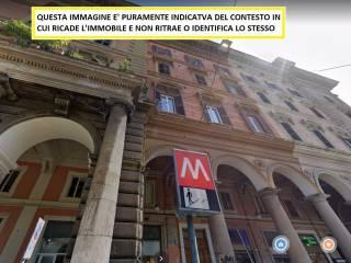 Foto - Appartamento all'asta piazza Vittorio Emanuele II 43, Roma