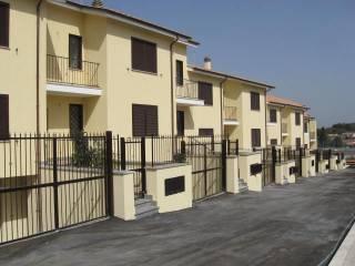 Foto - Terratetto unifamiliare via dei Ciclamini 9, Mazzano Romano