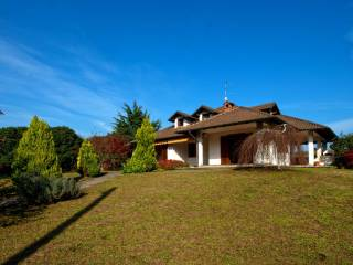 Foto - Villa unifamiliare via Martiri della Libertà 54, Centro, Briona