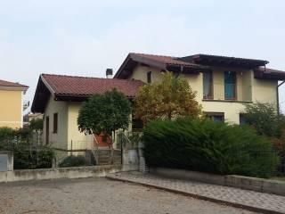Foto - Villa unifamiliare viale della Sibla 2A, Cherasco