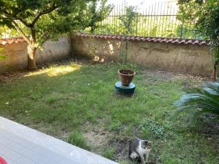 Foto - Villa a schiera via Ubaldo Mainolfi 3, Telese Terme