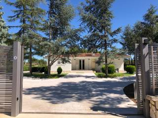 Foto - Villa unifamiliare Strada Provinciale di Castel del Monte, Montegrosso - Boschetto, Andria