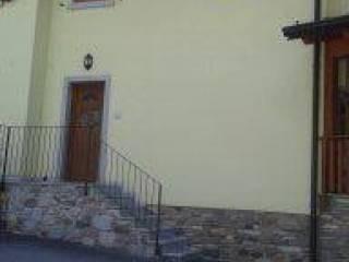 Foto - Villa a schiera via Forno 14, Bagolino