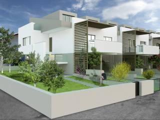Photo - Terraced house via Majella, Pineto