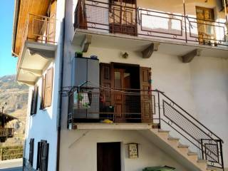 Фотография - Четырехкомнатная квартира frazione Dialley, Centro, Aymavilles