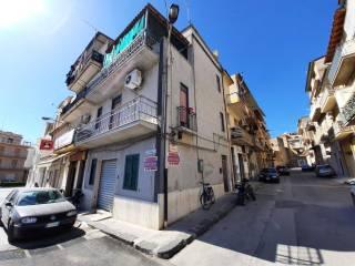 Foto - Quadrilocale via Alfano 1, Niscemi