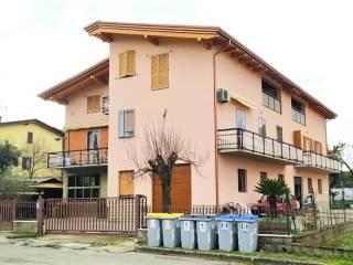 Foto - Quadrilocale via Venanzio Gabriotti, San Sisto - Lacugnano, Perugia