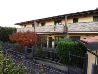 Foto - Villa plurifamiliare viale Oriano, Treviglio